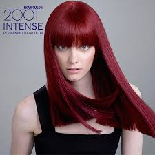 Process Permanent Hair Color In Half The Time