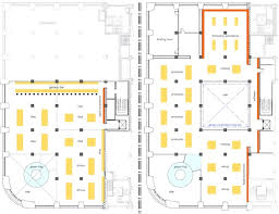Clothing Store Plan  Free Clothing Store Plan TemplatesRetail Store Floor Plans