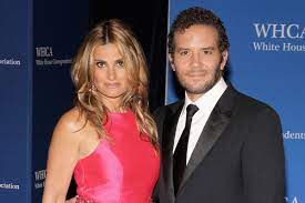 Idina Menzel marries 'Rent' co-star Aaron Lohr   Page Six