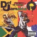 Def Jamaica [Universal]