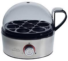 <b>Яйцеварка Solis Egg Boiler</b> & More — купить по выгодной цене на ...