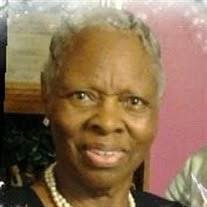 Agnes Johnson Obituary - Visitation & Funeral Information