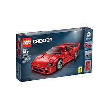 Lego Creator Ferrari F40 Steinehelden De