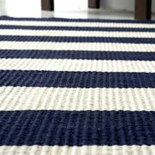 blue and white rug navy striped stars