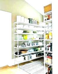 pantry organizers shelving units open shelving units storage shelves for pantry open storage shelves pantry ideas