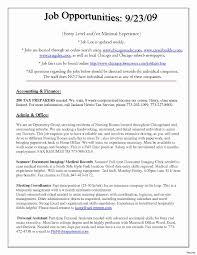 30 Luxury Accounts Receivable Resume Free Resume Ideas