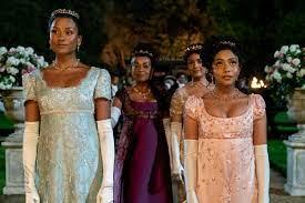Bridgerton' Season 2: Netflix Just Revealed New Photos
