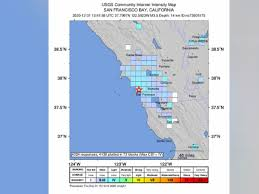 Earthquake tremors were felt in several areas of west bengal, including capital kolkata, and some parts of odisha and jharkhand. Magnitude 3 6 Earthquake Jolts San Francisco Bay Area