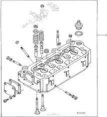 John deere parts diagrams john deere 850 tractor pc1876 cylinder