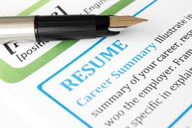 Resume Self Employed Person Virtren Com