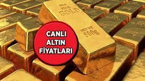 Son Dakika Haberler: 2 Mart altın fiyatları CANLI takip ekranı! Altın  fiyatları kaç TL'den işlem görüyor? - Son Haberler - Milliyet