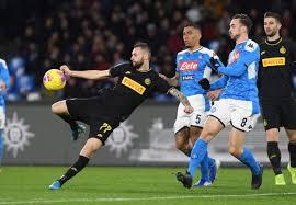 Serie A, Highlights Napoli-Inter: gol e sintesi della ...