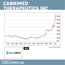 Cannimed Stock Chart Aurora Cannabis Buys Cannimed In Canadas Biggest Deal Cbc