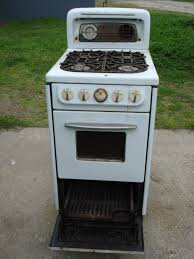 My New Old Dixie Stove Caravan Travel Trailer Remodeling