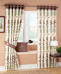 Living Room Curtain Modern Enchanting Modern Living Room Curtain For Your Beautiful Decor