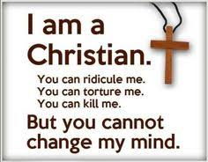 Persecution Quotes Christian Best of Httpwwwbingimagessearchq=faith JOURNEY OF FAITH