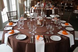 simple wedding centerpieces for round tables designs