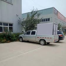 Refrigerated Cold Room For Van And Truck, Refrigerated Cold Room For ...