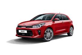 kia rio 5 2018. simple kia fourthgenerationkiario1 for kia rio 5 2018