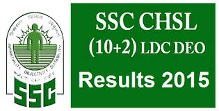 Image result for ssc chsl result