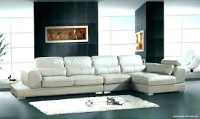 u shaped leather sectional large sofa l for couch in cape town shape