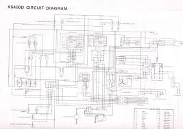 yamaha wiring diagrams yamaha forum xs400d wiring diagram jpg