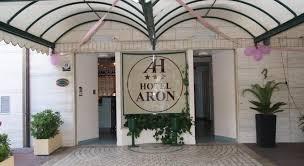Znalezione obrazy dla zapytania hotel aron rimini
