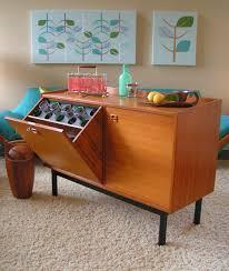 mid century modern bar cabinet. Beautiful Mid Century Modern Bar Cabinet Inside
