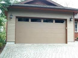 manually garage garage door will not open with garage