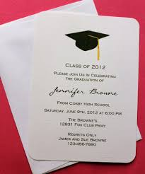 Graduation Party Invitation Template Free Printable Greetings Card