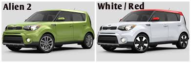 kia soul 2015 colors.  Soul 2017 Kia Soul Exterior And Interior Colors Alien 2 White  Red And 2015 Colors