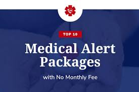 best medical alert systems with no monthly fee for 2019 updated for 2019 aginginplace org