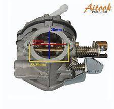 golf cart parts accessories for harley davidson carburetor carb for tillotson hl 231 double diaphragm