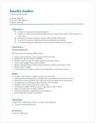 Clerical Resume Template Classy Sample Accounts Receivable Resume Accounts Receivable Clerk Resume