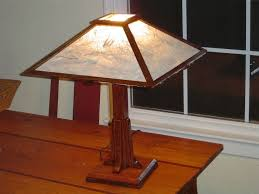 diy wooden lamp shade plans plans free