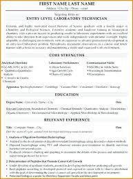 medical laboratory assistant resume laboratory assistant resume foodcity me