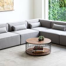 mix modular sectional pc  sectionals  gus modern