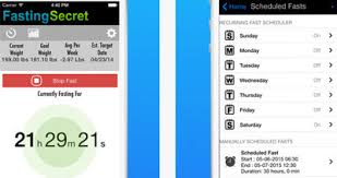 7 Ios Apps For Intermittent Fasting