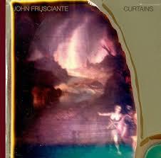 john frusciante curtains vinyl