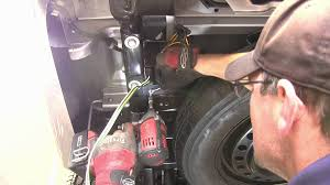 installation of a trailer wiring harness on a 2010 chevrolet installation of a trailer wiring harness on a 2010 chevrolet colorado etrailer com