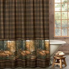 wildlife comforter bedding set