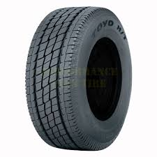 Toyo Tire Rating Chart Toyo Tires Open Country H T P265 70r15 110s