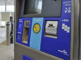 Compass Vending Machine Vancouver Enchanting TransLink Riders Warned After Card Skimmers Found On Compass