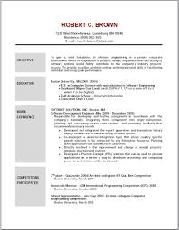 Objective For Resume For Bank Job Bank Resume Objective Resume Templates Site Kr2pztkl