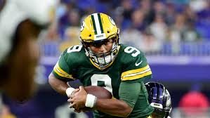 Packers Te Depth Chart Packers Release Deshone Kizer Spring Other Surprises In