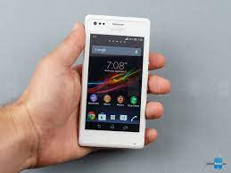 Sony Xperia M Review - PhoneArena
