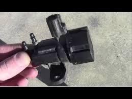how to remove install egr vacuum regulator how to remove install egr vacuum regulator