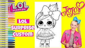Select from 35587 printable coloring pages of cartoons, animals, nature, bible and many more. 48 Fabulous Jojo Siwa Coloring Pages Picture Inspirations Madalenoformaryland