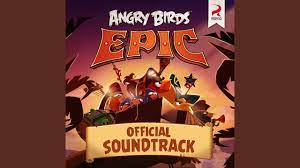 Angry Birds Epic! Main Theme - Henri Sorvali