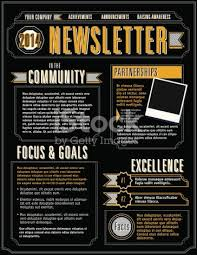 sample company newsletter the 25 best company newsletter ideas on pinterest newsletter